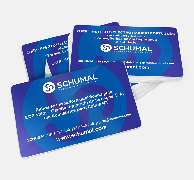 cartao-Schumal