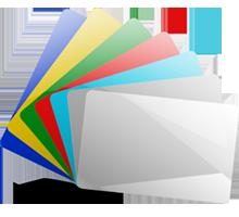 cartao-plastico-cores-transparente